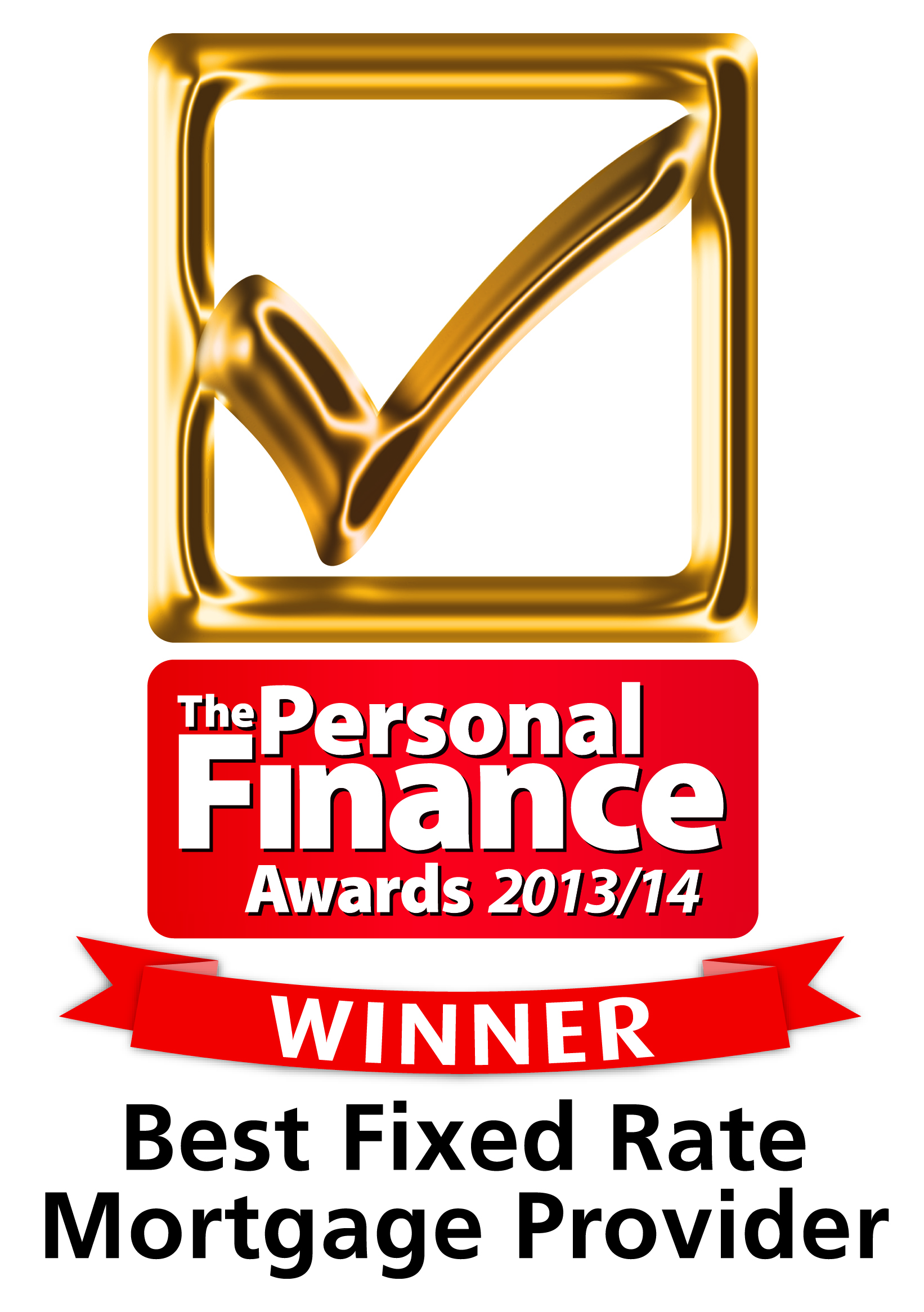 Best fixed rate mortgage provider 2013/14