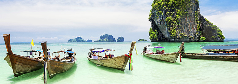 Travel Money - Thailand