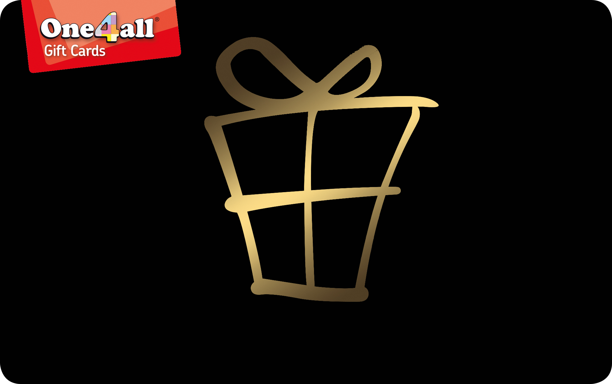 One4all Gift Card | Post Office