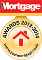 Mortgages award 2013/14