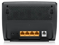 WiFi router - Broadband   Post Office on