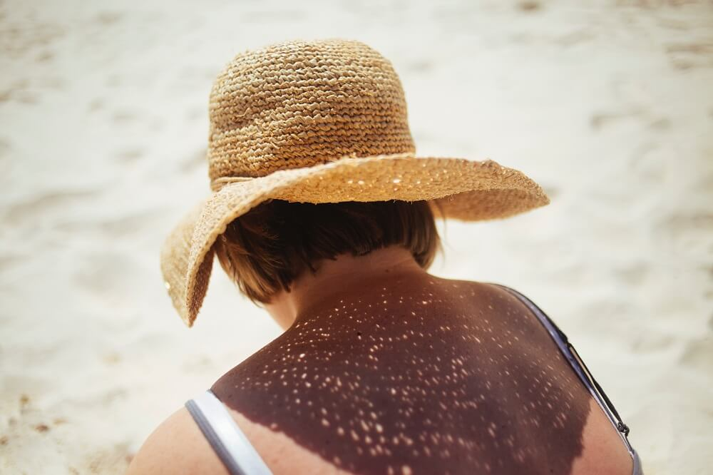 A sun hat should be an essential item on your beach packing list. Also pack a good sunhat, but if you don't fancy packing it in your case, consider buying one when you get to your resort.
