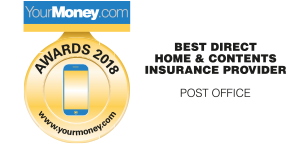 Best home and contents insurance provider