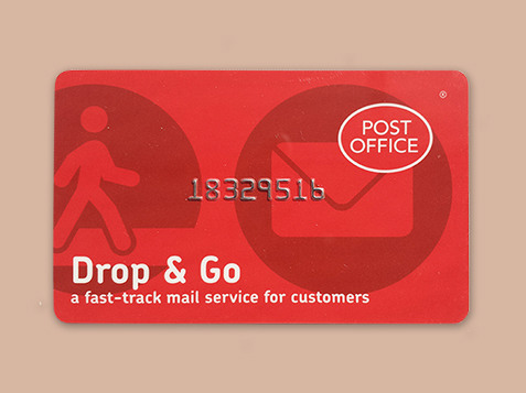 drop and go service