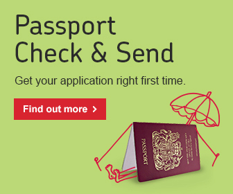 GBP to AED Dirham Exchange Rate - Travel Money | Post Office®