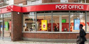 Pop In. Find Your Nearest Post Office Branch