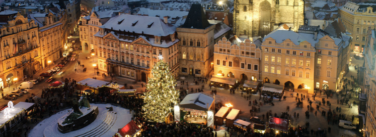 Does Usps Run On Christmas Eve.Christmas Markets Barometer 2018 Post Office