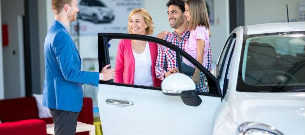 Car Rental Software