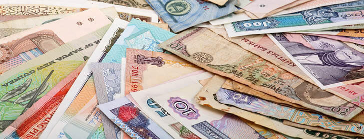 Currency Exchange Rates Converter Travel Money