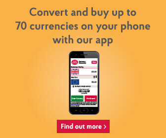 Currrency Buy Back - Sell Travel Money | Post Office®