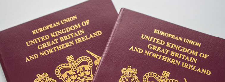 Find out everything you need to know about biometric passports