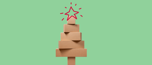 does post office deliver on christmas day