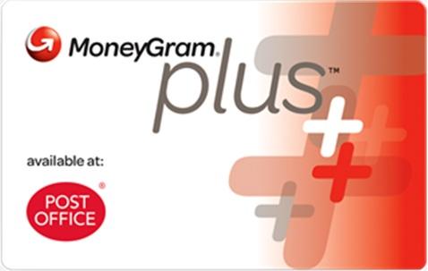 Moneygramm