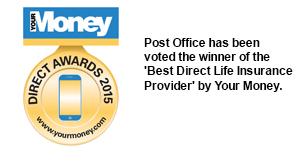 Your Money - Best Direct Life Insurance Provider 2015