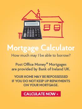 Mortgage interest calculator ireland