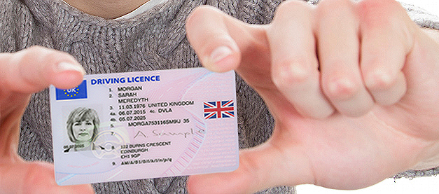 UK Driving License Photocard Renewal | Post Office®