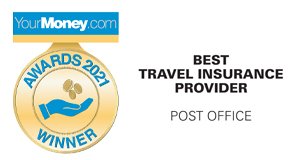 your money awards 2021 travel insurance