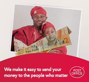 Moneygram Cash Transfers | Post Office Money