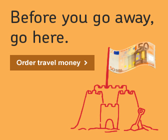 how to transfer money to travel card