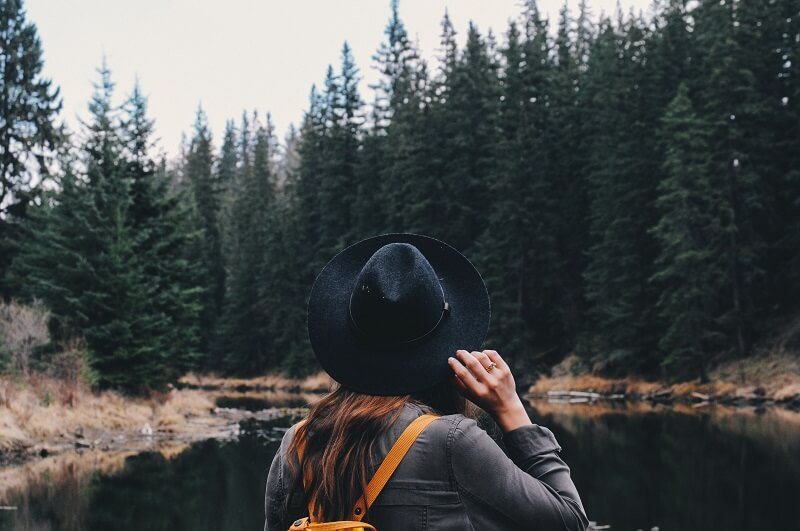 Canada is high on the list of best places for solo female travellers. With its low crime rate, fantastic landscapes, mountain range backdrops and thriving cities it is has something for everyone.