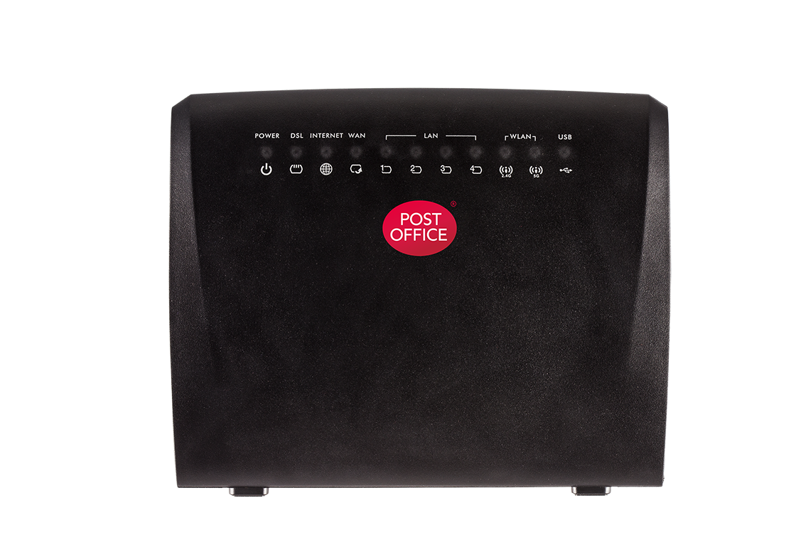 WiFi router - Broadband | Post Office